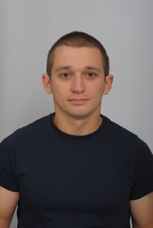 Sergii Iakymov