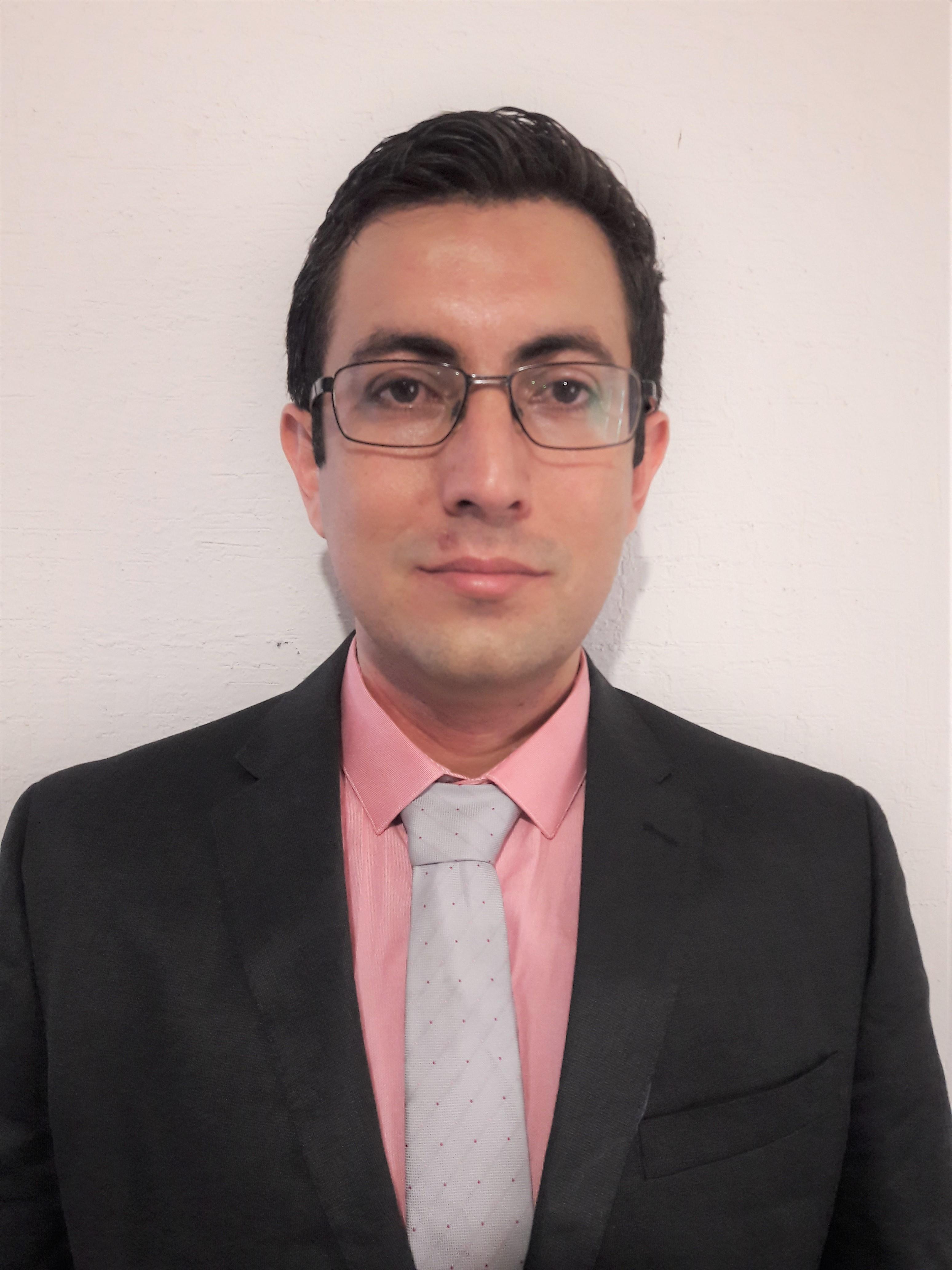 Luis Quesney